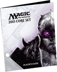 2015 (M15) Player's Guide