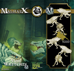 Void Wretches (3 Pack)