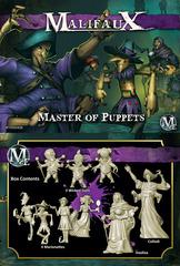 Master of Puppets: Collodi Crew