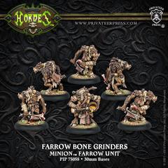 Farrow Bone Grinders