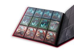 Ultimate Guard QuadRow FlexXfolio -  red