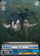 Diving Kirito - SAO/SE23-E26 - C