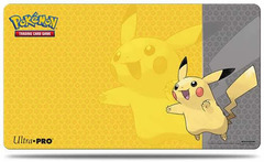 Pokemon Pikachu Playmat - Ultra Pro