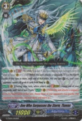 One Who Surpasses the Storm, Thavas - G-TD04/002 (RRR)