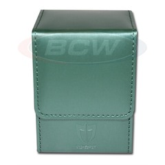 Max Protection Ion Deck Box - Metallic Green