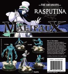 Cult of December - Rasputina Box Set