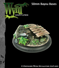 50mm Bayou Base