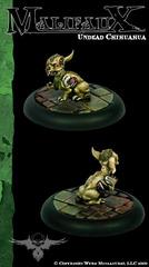 Zombie Chihuahua
