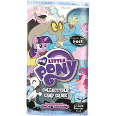 My Little Pony Absolute Discord Booster Pack