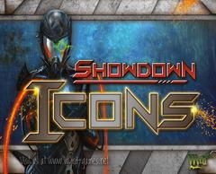 Showdown: Icons