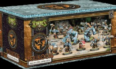 HORDES: All-in-One Army Box - Trollbloods