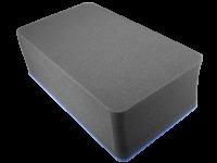 Blu Foam: 4 Inch