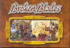 Broken Blades Booster Box