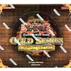 2009 GOLD 2 Limited Edition Box