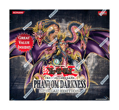 Phantom Darkness Special Edition Box