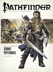 Pathfinder #01 Rise of the Runelords Chapter 1: