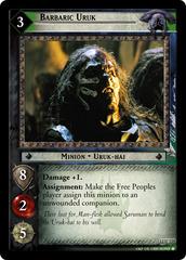 Barbaric Uruk
