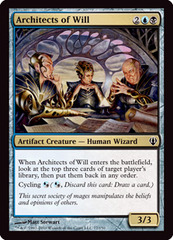 Architects of Will on Channel Fireball