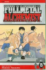 FullMetal Alchemist - Volume 15