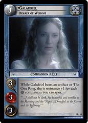 Galadriel, Bearer of Wisdom
