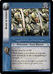 Blade of Lindon