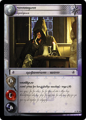 Aragorn, Strider (T)