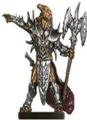 Dragonborn Myrmidon