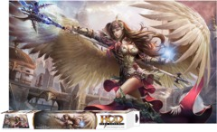 HCD Avenging Angel Playmat