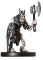 Skeletal Dwarf