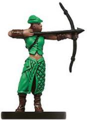 Militia Archer