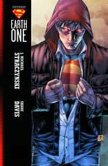 SUPERMAN EARTH ONE TP VOL 01
