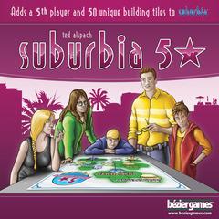 Suburbia: 5 Star Expansion