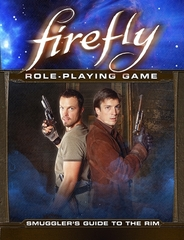 Firefly RPG: Smuggler's Guide to the Rim