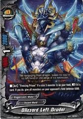 Blizzard Left Bruder - H-BT01/0051EN - U