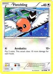 Fletchling - 82/108 - Common
