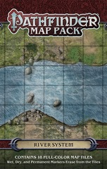 Map Pack: River System