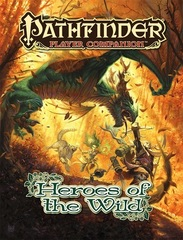 Pathfinder Player Companion: Heroes of the Wild