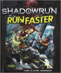 Shadowrun: Run Faster Core Player Handbook
