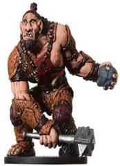 Hill Giant Chieftain