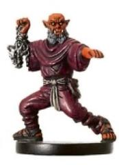 Doom Fist Monk