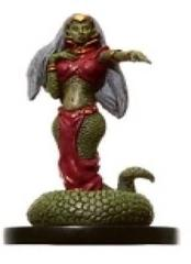 Yuan-Ti Halfblood Sorcerer