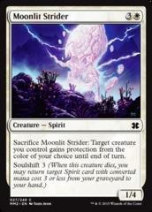 Moonlit Strider - Foil