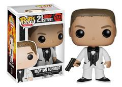 #173 - Morton Schmidt (21 Jump Street)