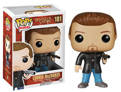 #181 - Connor MacManus (Boondock Saints)