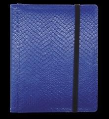 Legion Dragon Hide - 4 Pocket - Blue