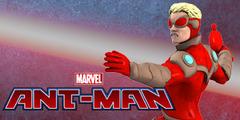 Marvel Heroclix Ant-Man box set