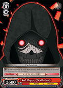 SAO/SE23-E11 C Red Player, Death Gun