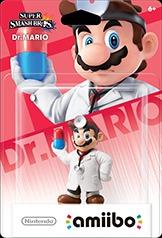 Dr. Mario (Super Smash Bros.)