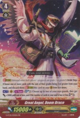 Great Angel, Doom Brace - G-FC01/030EN - RR