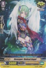 Revenger, Undead Angel - G-LD01/012EN - TD